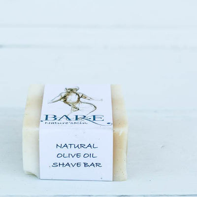 Local Soap from Producer Bare Natures Kin At Your Food Collective