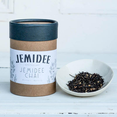 Local Tea from Producer Jemidee at Your Food Collective