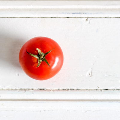 Local Round Tomatoes at Your Food Collective