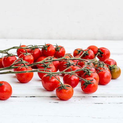Local Truss Tomatoes at Your Food Collective