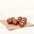 Local Macadamia Nuts - Milk Chocolate (100g)