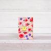 Local Beeswax Wrap - Large - Berry print
