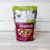 Local Toasted Macadamia Muesli with Apricot & Coconut (500g)