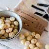 Local nuts from Brothers Mountain Macadamias at Your Food Collective