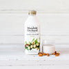 Local Fresh almond milk from local producer Mandole Orchard at Your Food Collective