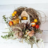 Local Christmas Wreath From Growers at Your Food Collective