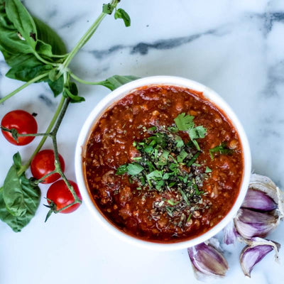 Local Bolognaise Sauce (250g) - 1 serve