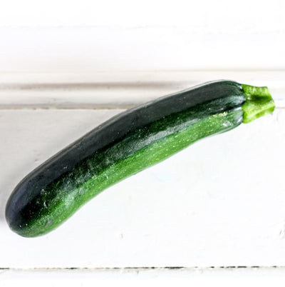 Local Zucchini for Your Food Collective