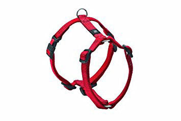 Karlie Art Sportive Plus Dog Harness Red