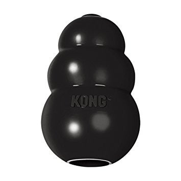 Kong Off/On Squeaker Whale Dog Toy