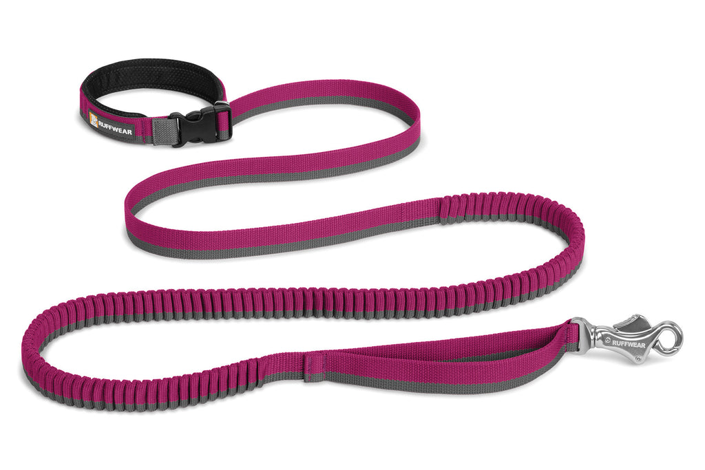 Ruffwear Roamer Leash - Purple Dusk Medium