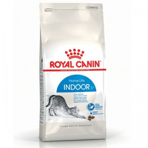 Royal Canin Home Life Indoor Cat Food 400 gms