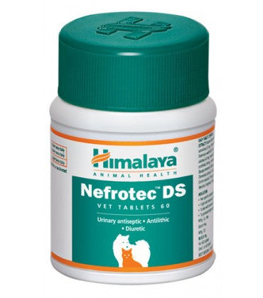 Himalaya Nefrotech Vet Tablets for Dogs 60