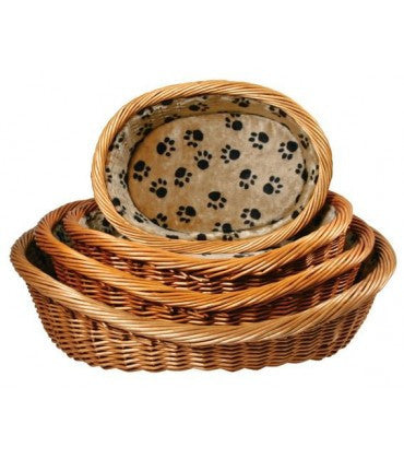 Trixie Korb Cane Dog Basket 70 cm