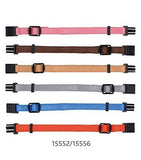 Trixie Puppy Collars Light Colours
