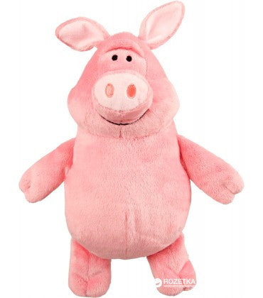 Trixie Shaun the Sheep Dog Plush Toy-Pig