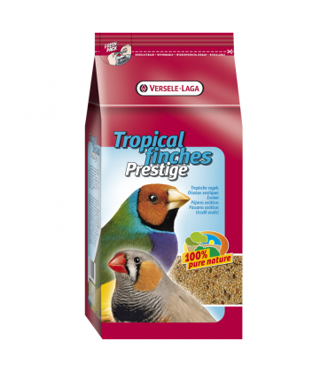 Versele Laga Tropical Finches Bird Food 1 kg