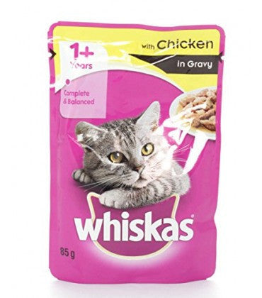 Jer High Gourmet Cat Snack 40 g