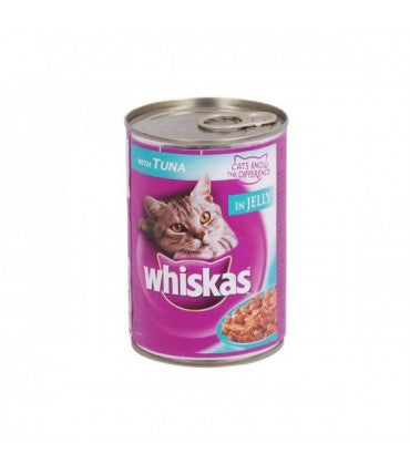 Whiskas MultiPouch Cat Food