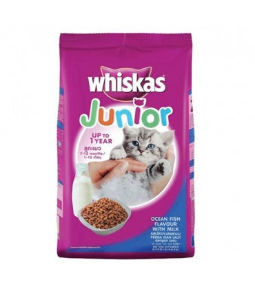 Sheba Tuna Fillets and Whole Prawns in Gravy Cat Food