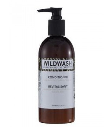WildWash Shampoo for Dark or Greasy Coats 300 ml