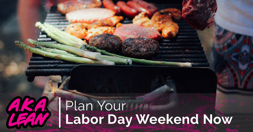 Plan Your Labor Day Weekend Now