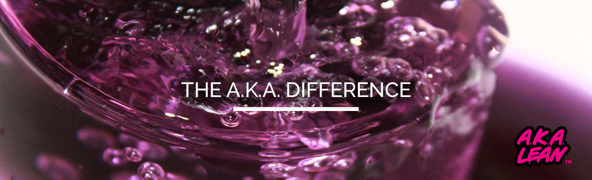 The AKA Lean Difference