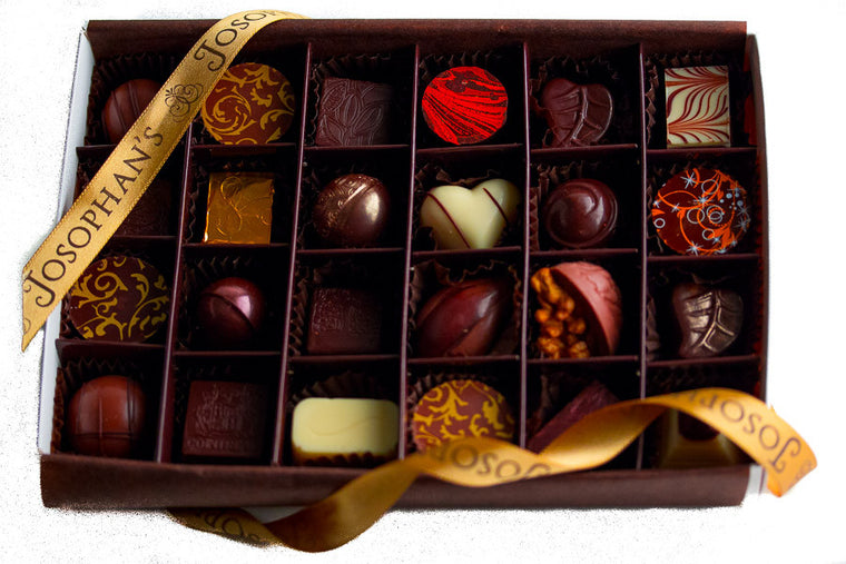 Gift Box - 24 Fine Chocolates