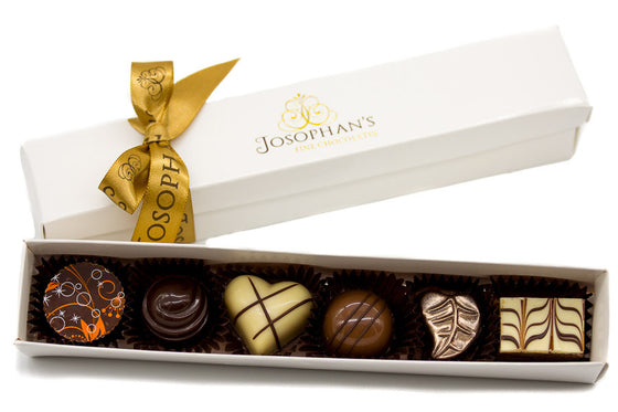 Gift Box - 6 Fine Chocolates