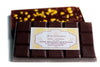 Dark Chocolate with Freeze Dried Passionfruit
