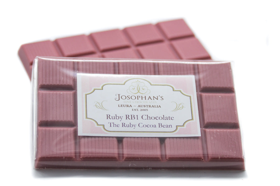 Ruby RB1 Chocolate Block