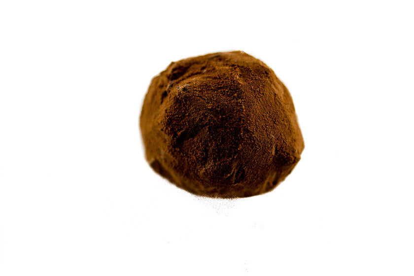 Fine Chocolate - Orange Truffle