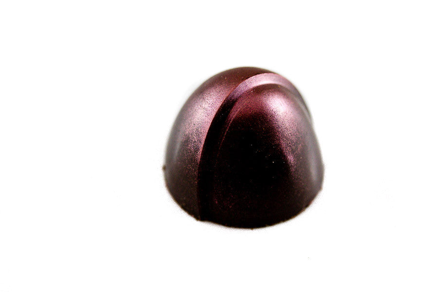 Fine Chocolate - Raspberry Rubis