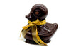Dark Chocolate Duck Large