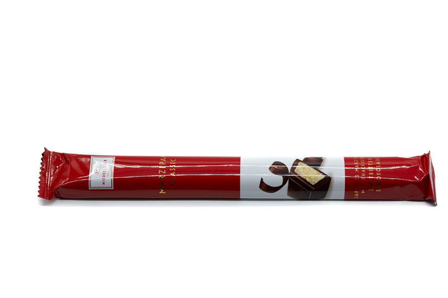 Marzipan Stick - Dark Chocolate Covered