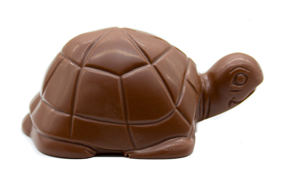 Milk Chocolate Turtle