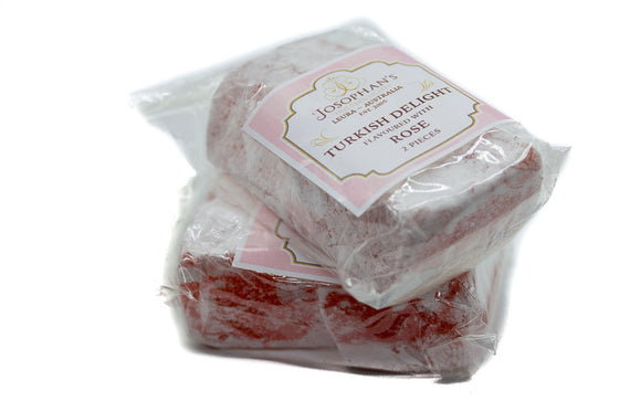 Turkish Delight - Rose Flavoured