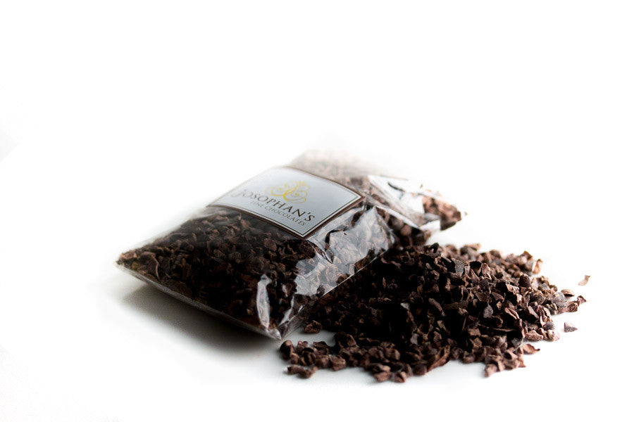 Cacao Nibs Roasted
