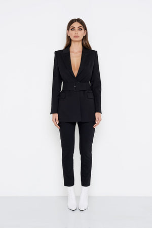 """The Sue Ellen Blazer"""