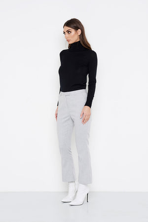 Flared Trousers (The Babylon Trouser)