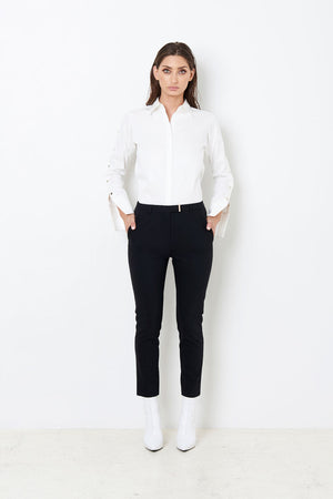 Straight Leg Trouser (Push it to the Limit Trouser)
