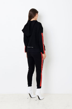 POWER TRACKPANT