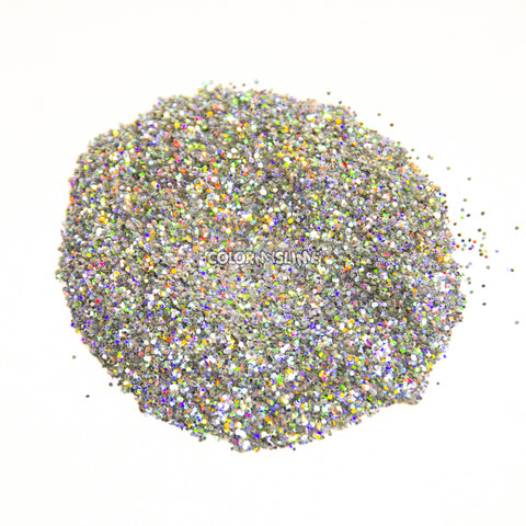 Heavenly Holographic Flakes