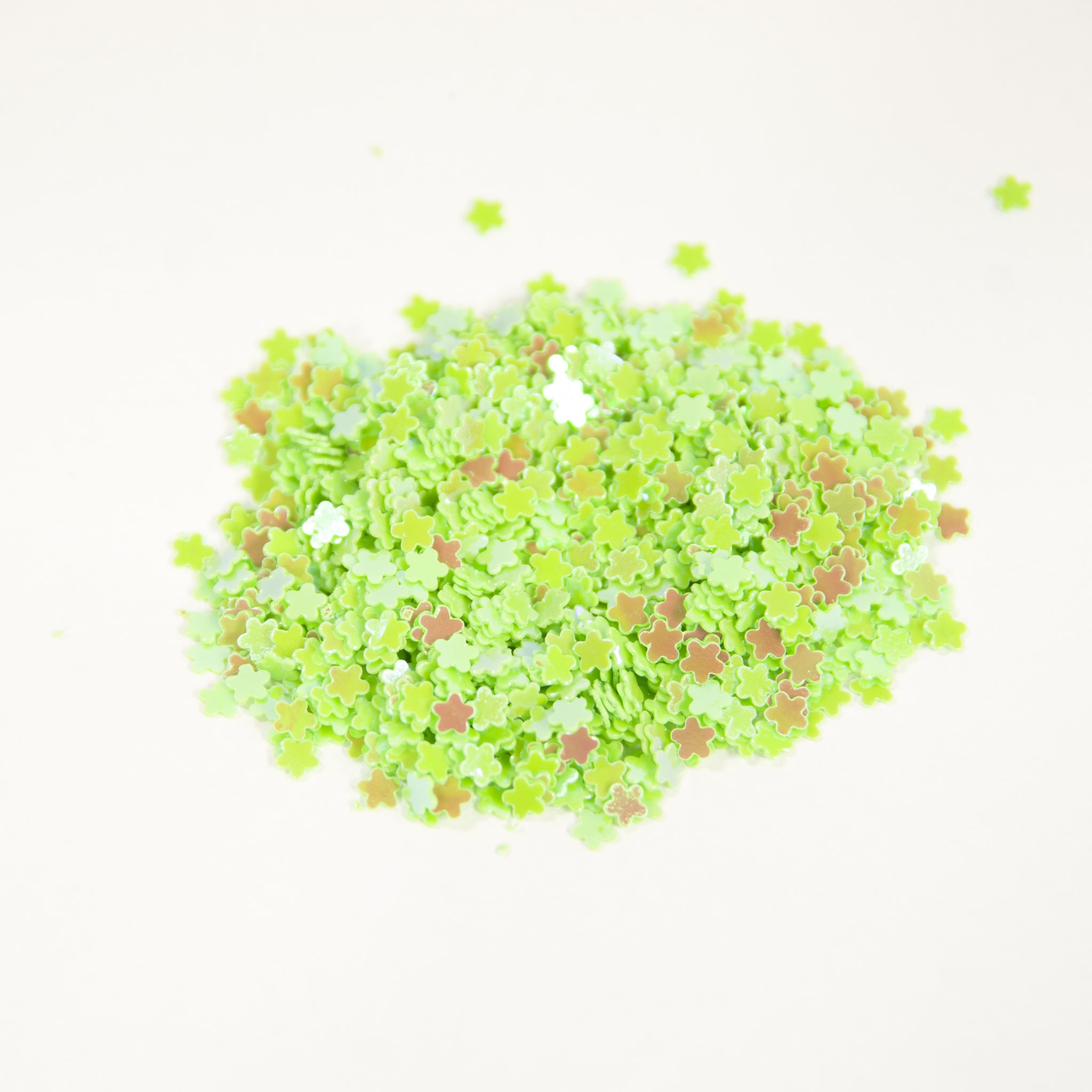 Green Star Flakes