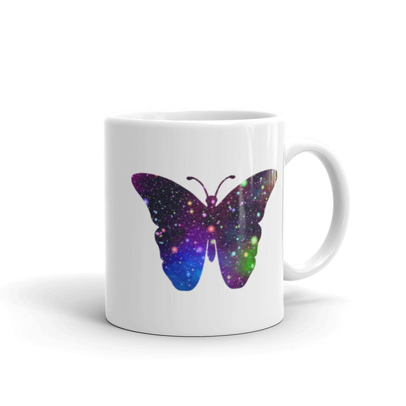 Butterfly 2 Coffee Mug One