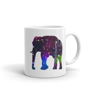 Elephant Coffee Mug One