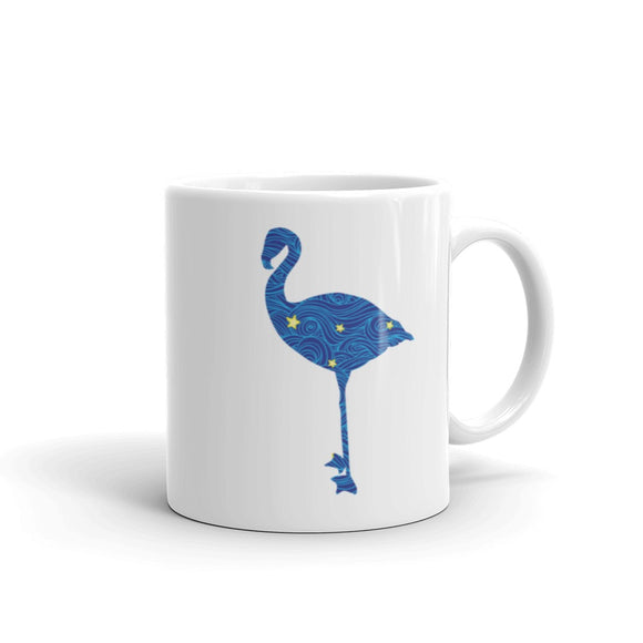 Flamingo Coffee Mug One