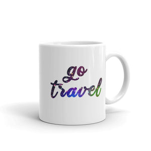 Go Travel Coffee Mug One