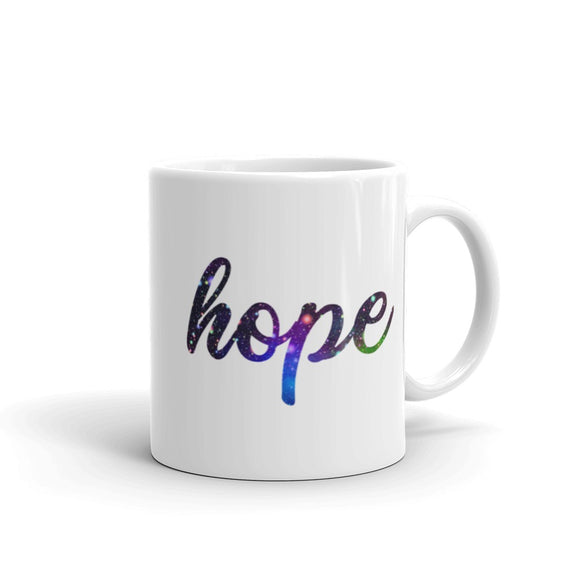 Hope Coffee Mug One