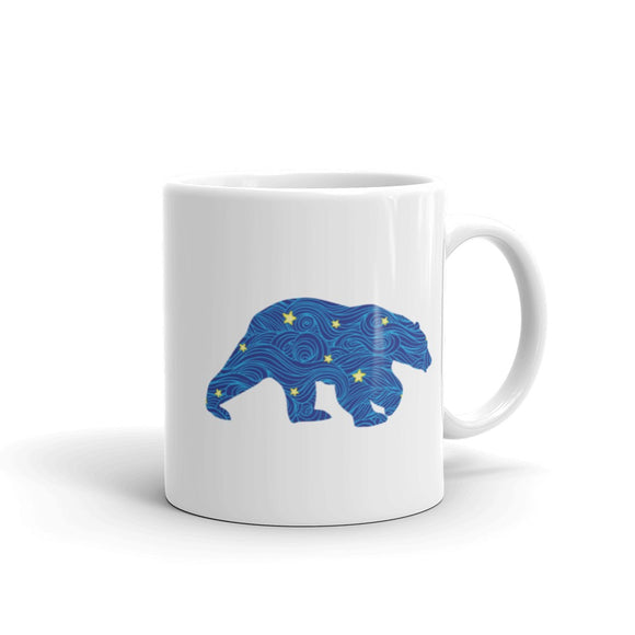Polar Bear Coffee Mug One